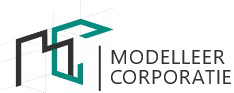 Logo Modelleer Corporatie